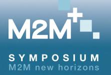 M2MPlus Logo