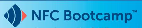 NFC Bootcamp Logo